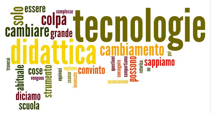 Risultati immagini per Didattica e innovazione in continuità - Le tecnologie multimediali al servizio della didattica