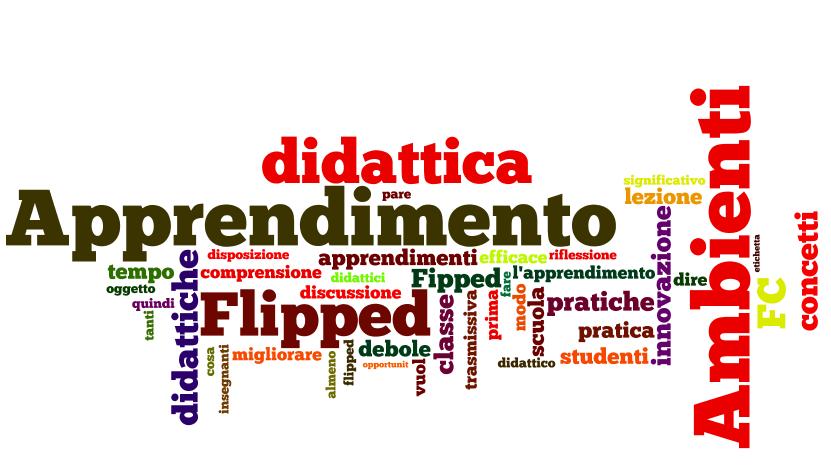 4ff47da290 Il lungo post in poche righe: La Flipped Classroom è una pratica didattica  ...