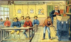 L'education en l'an 2000