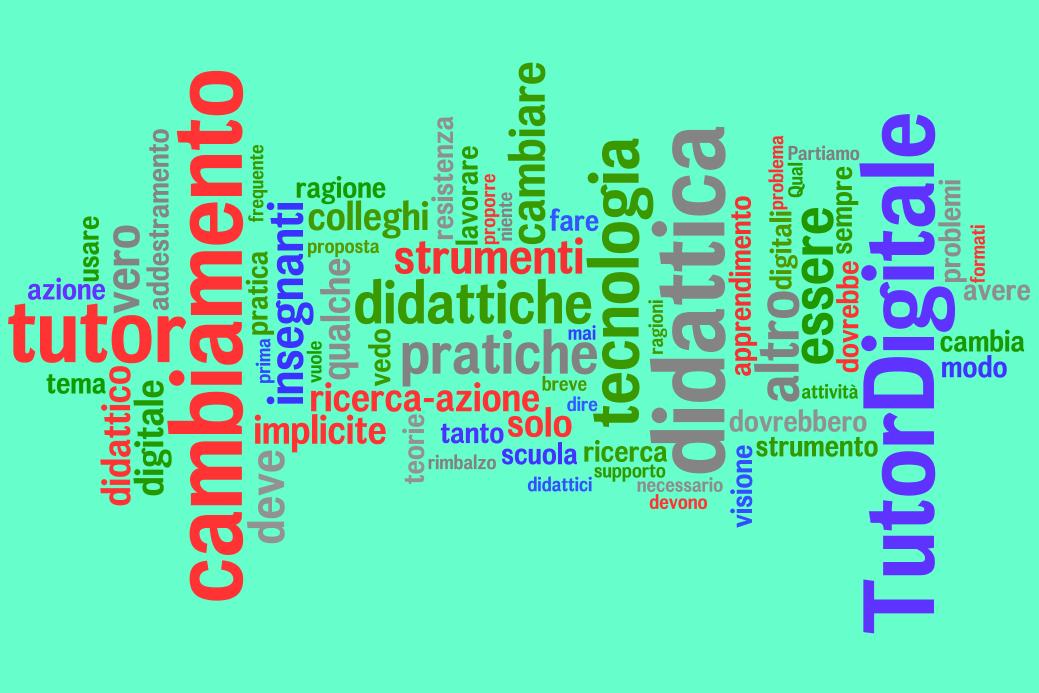 tutor digitale