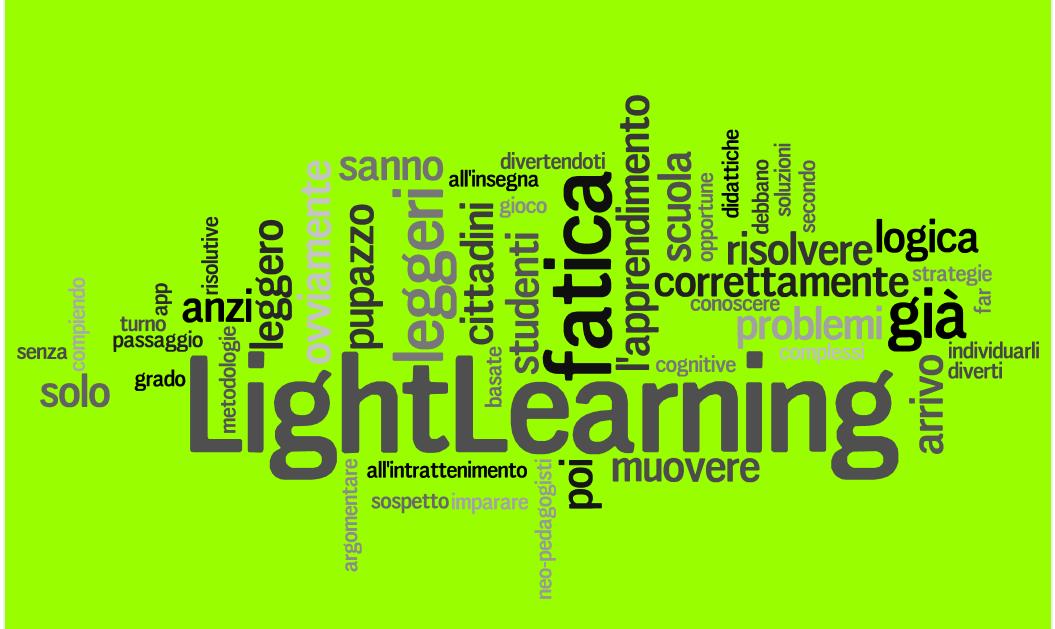 Light Learning
